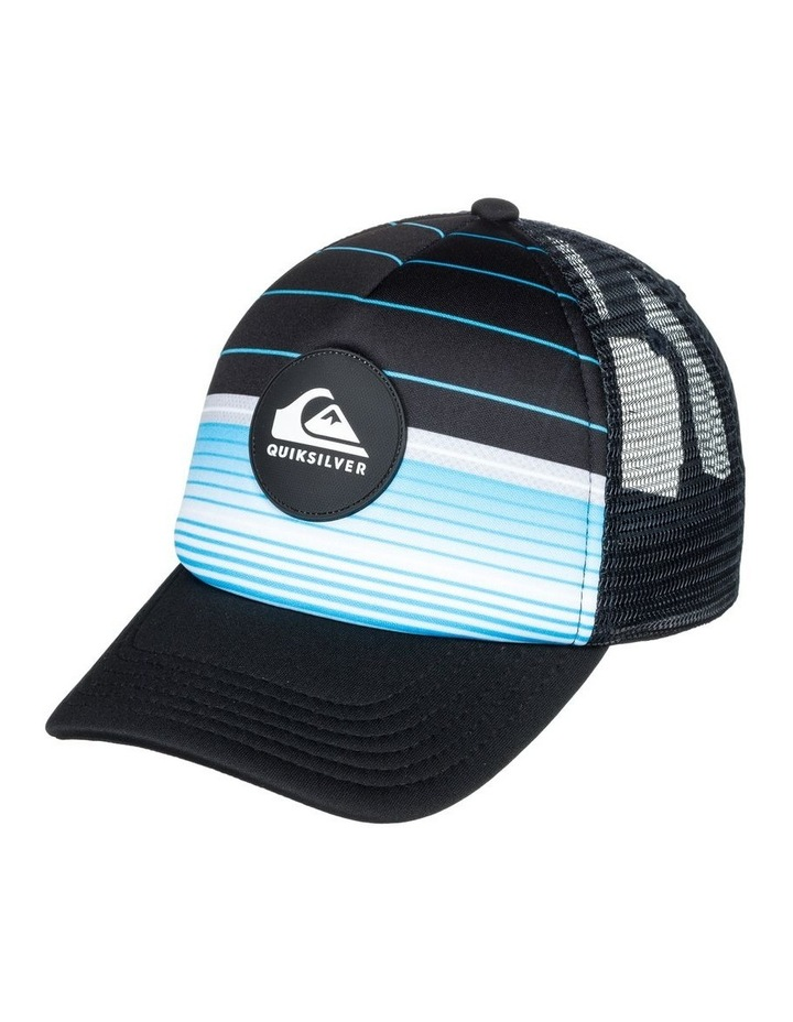 Highline Swell - Trucker Cap image 1