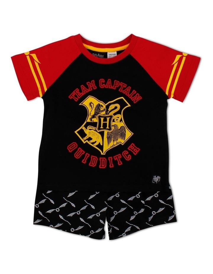 Boy's Harry Potter Team Captian Knit Pyjama Set image 1