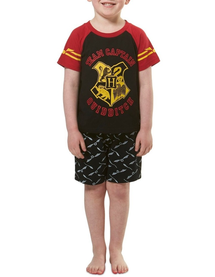 Boy's Harry Potter Team Captian Knit Pyjama Set image 3