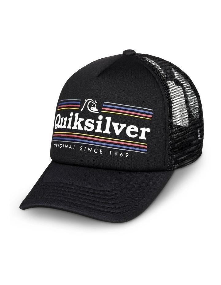Jetty Crocker Trucker Cap image 1
