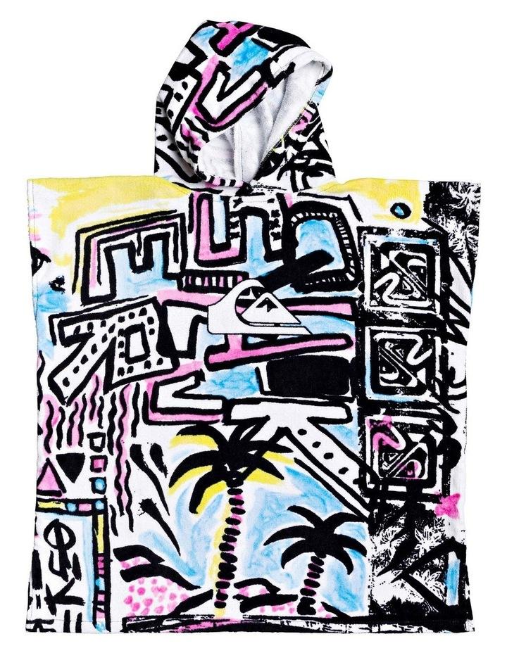 Hoody Towel - Surf Poncho image 1