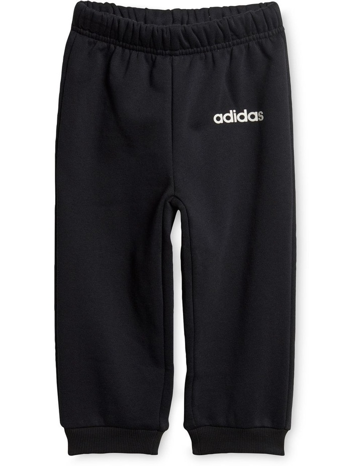 Infant Linear Jogger Fleece image 4