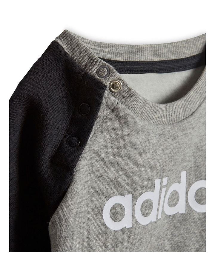 Infant Linear Jogger Fleece image 5