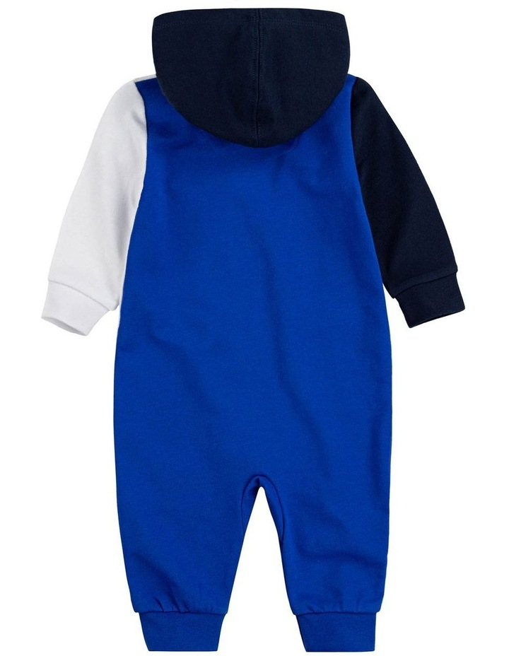 Amplify Hooded Coverall image 2