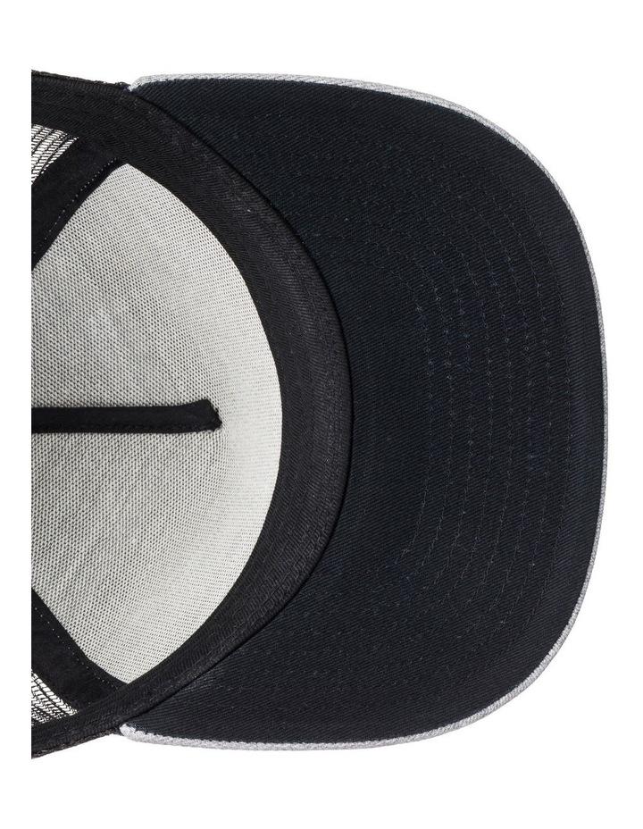 Snip Clipper - Snapback Cap image 4