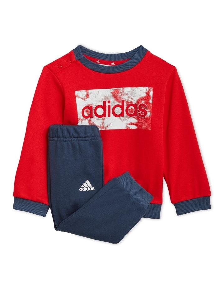 Adidas Essentials Sweatshirt And Pants image 1