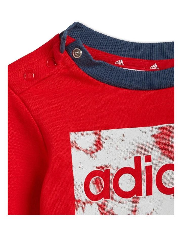 Adidas Essentials Sweatshirt And Pants image 5