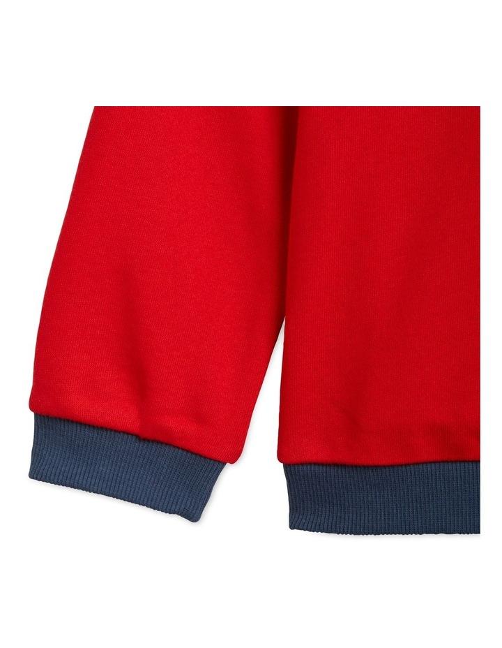 Adidas Essentials Sweatshirt And Pants image 6