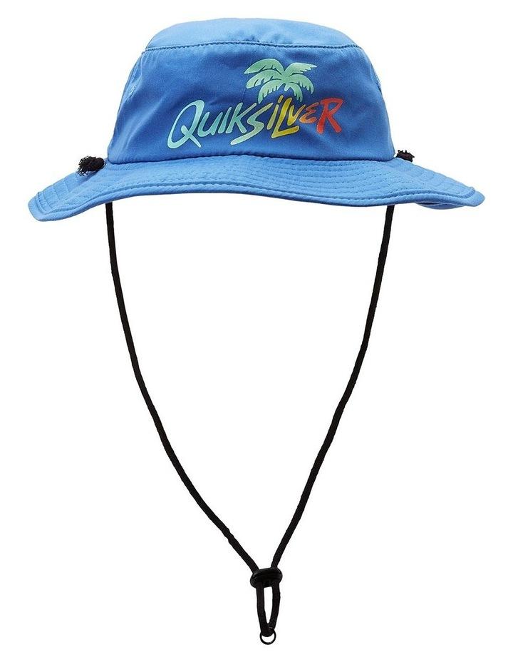 Blue Bucket Hat image 1
