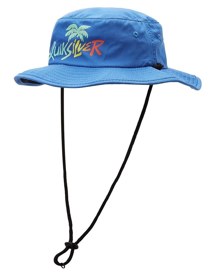 Blue Bucket Hat image 2