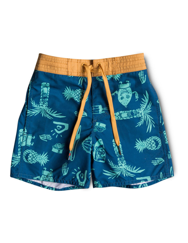 "Coconut 11"" Beachshorts image 1"