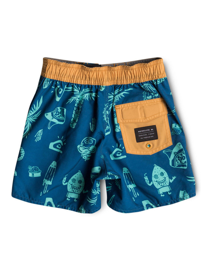 "Coconut 11"" Beachshorts image 2"