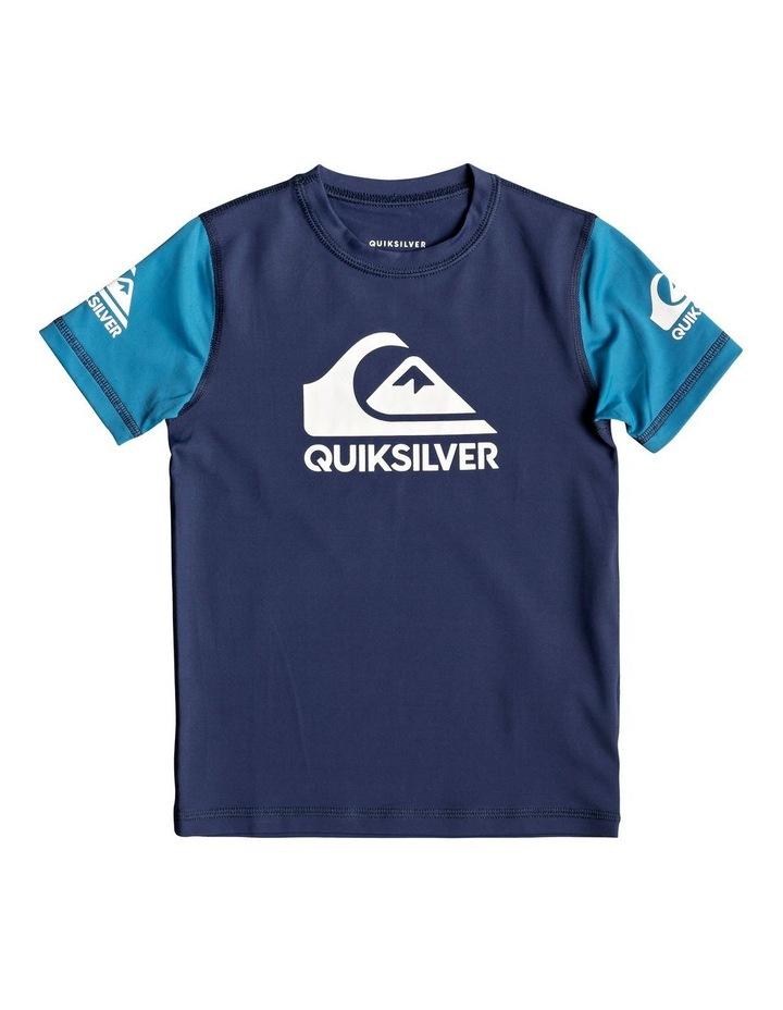 Heats On Short Sleeve UPF 50 Surf T-Shirt image 1