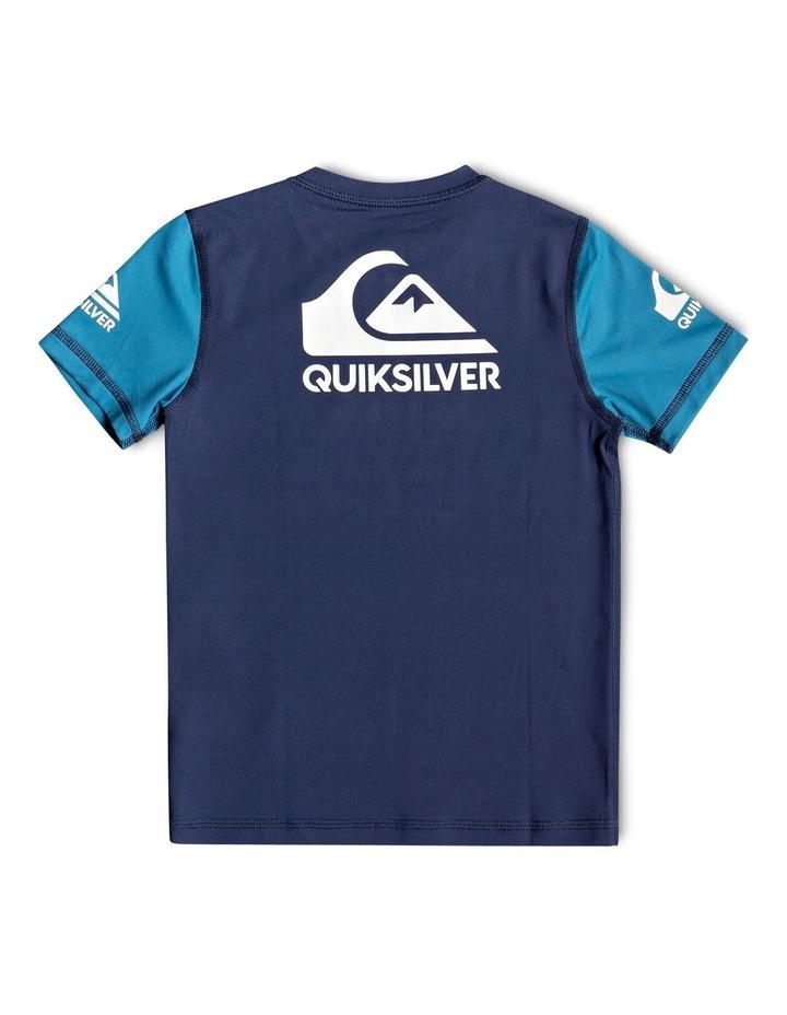 Heats On Short Sleeve UPF 50 Surf T-Shirt image 2