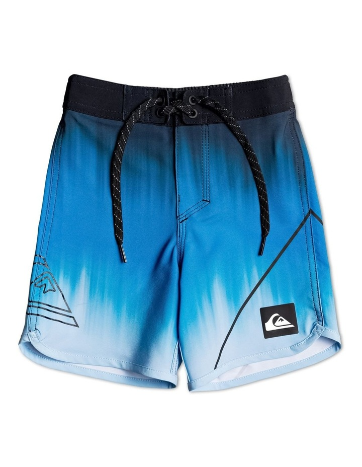 "Highline New Wave 12"" - Board Shorts image 1"
