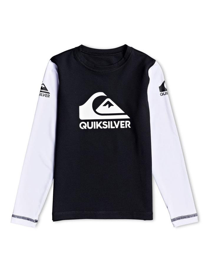 Heats On Long Sleeve UPF 50 Surf T-Shirt image 1