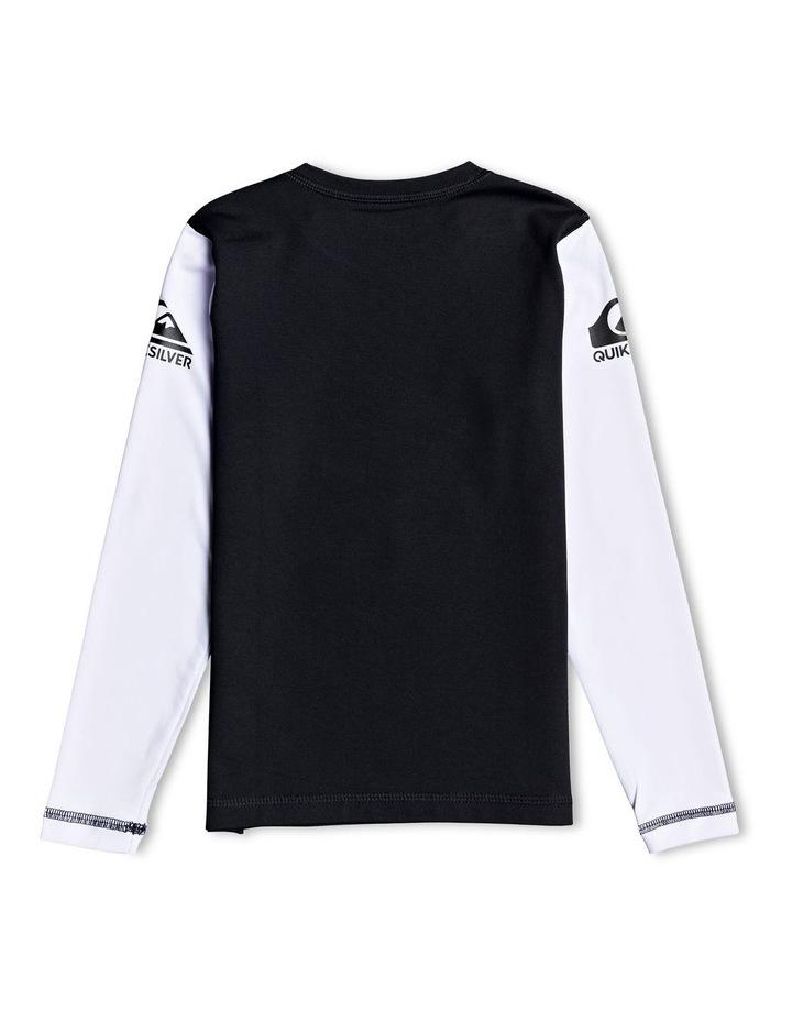 Heats On Long Sleeve UPF 50 Surf T-Shirt image 2