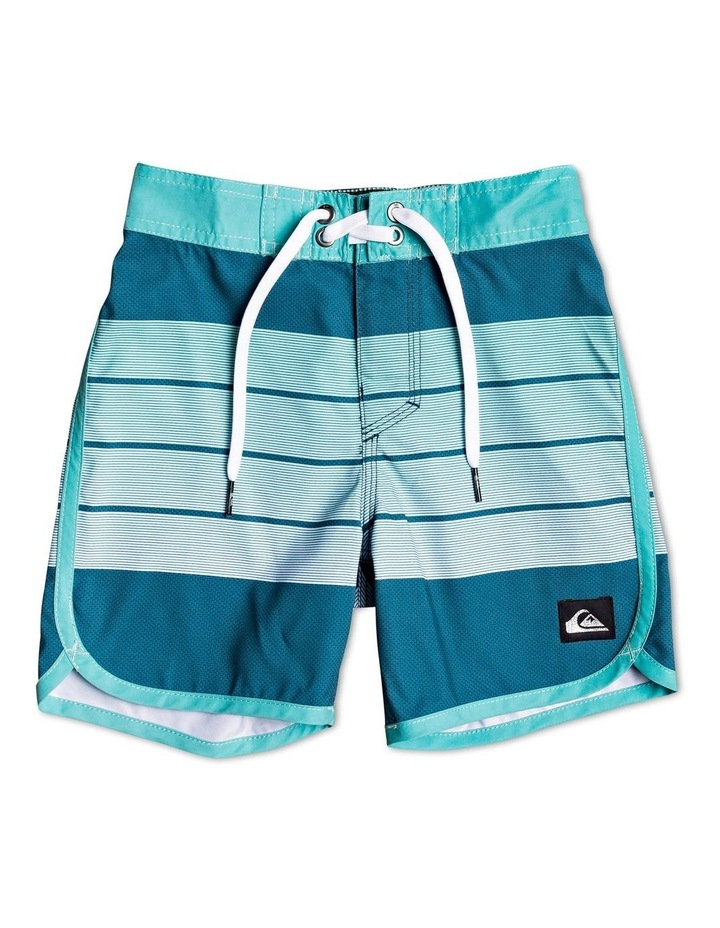 """Everyday Grass Roots 12"""" Board Shorts image 1"""