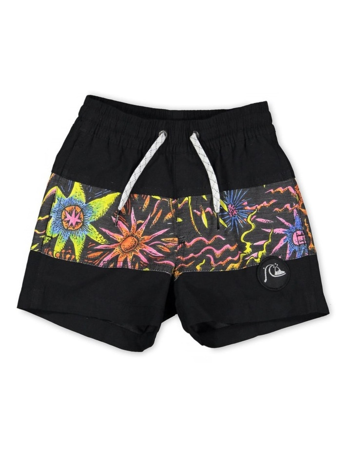 Voodoo Block Volley Boy Shorts image 1