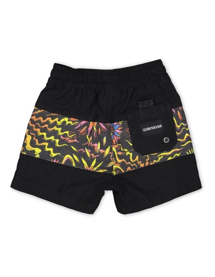 Voodoo Block Volley Boy Shorts image 2