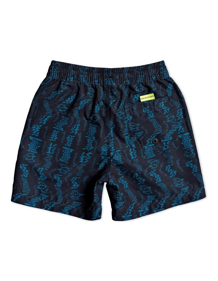 """Radness 12"""" - Swim Shorts for Boys 2-7 image 2"""