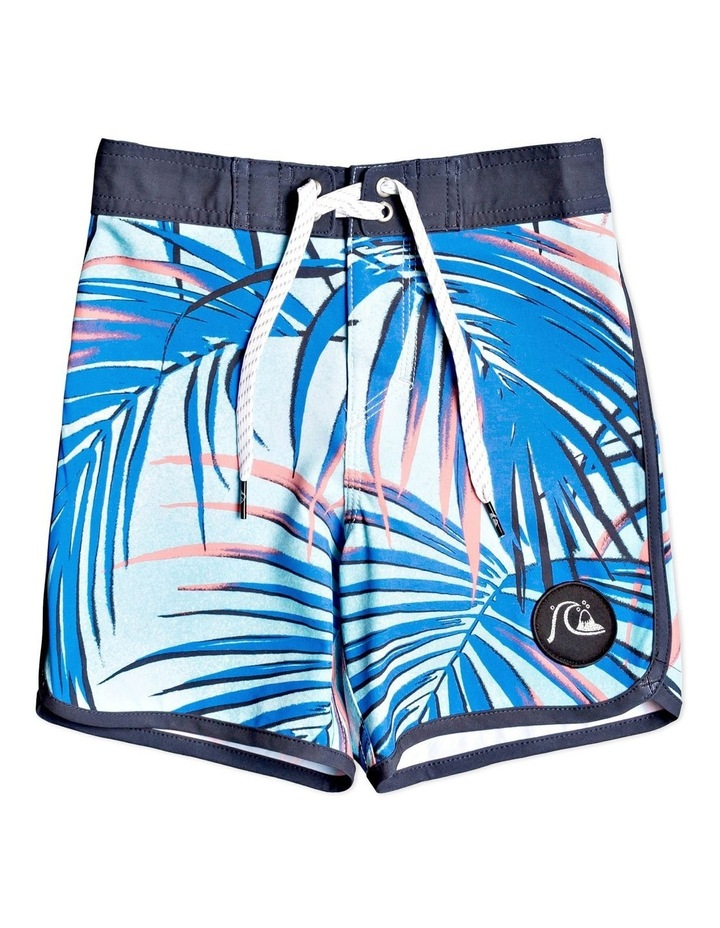 "Highline Sub Tropic 17"" - Board Shorts for Boys 8-16 image 1"