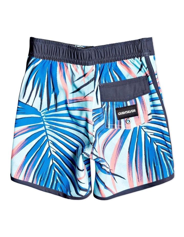 "Highline Sub Tropic 17"" - Board Shorts for Boys 8-16 image 2"