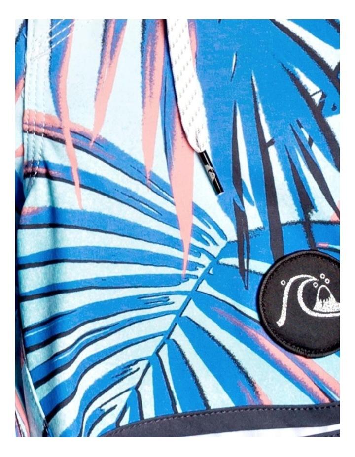 "Highline Sub Tropic 17"" - Board Shorts for Boys 8-16 image 3"