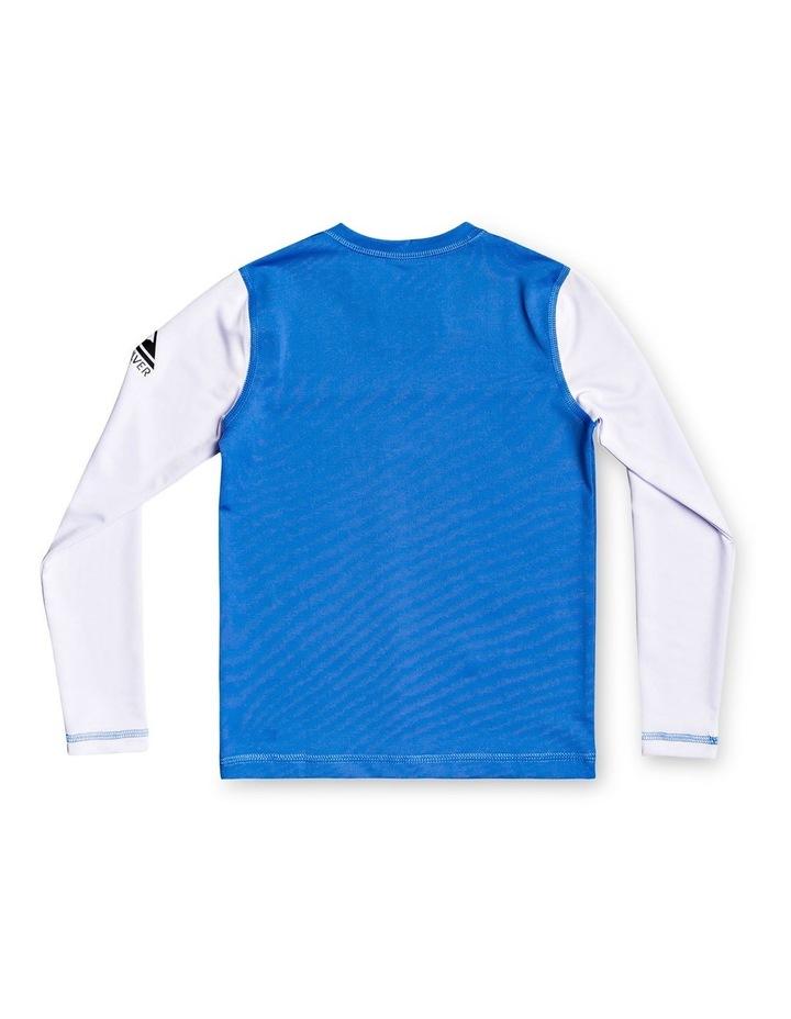 Heats On - Long Sleeve UPF 50 Rash Vest image 2