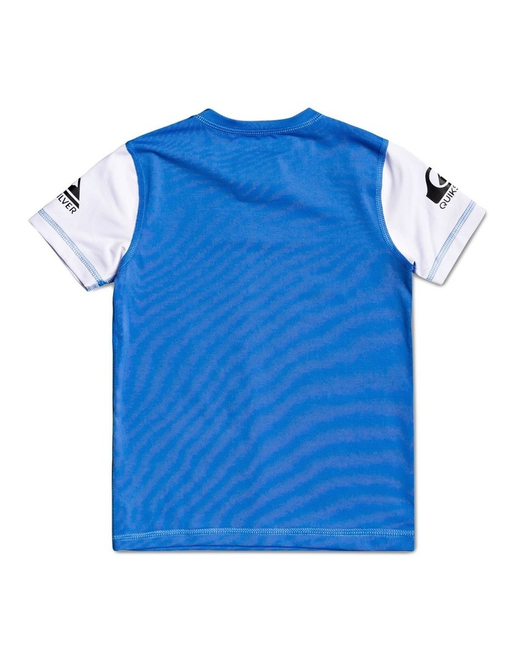 Heats On - Short Sleeve UPF 50 Rash Vest image 2