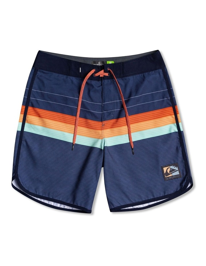 "Everyday More Core 12"" - Board Shorts for Boys 2-7 image 1"