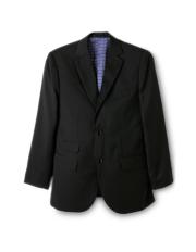 Suit Jacket 8-16