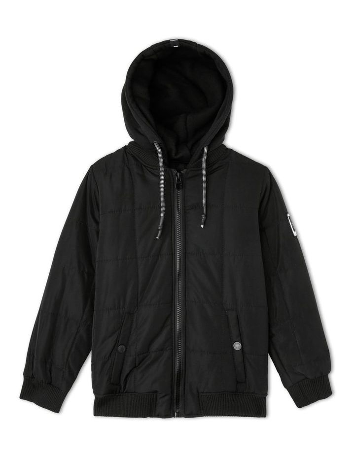 Trick Hooded Jacket 8-16 image 1