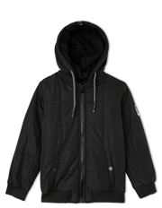 St Goliath - Trick Hooded Jacket 8-16