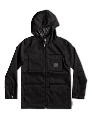 f630e58c2420 DC Mastaford Boy Jacket