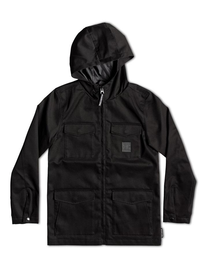 Mastaford Boy Jacket image 1