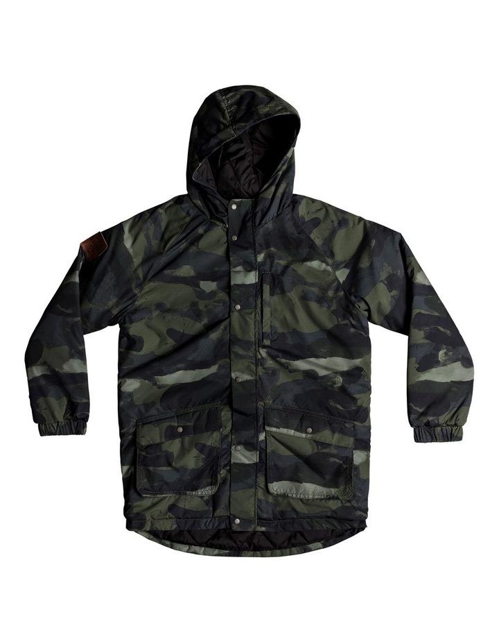Mitake Smash Youth Jacket image 1