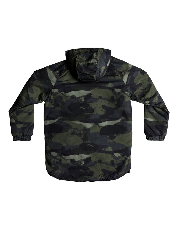 Mitake Smash Youth Jacket image 2