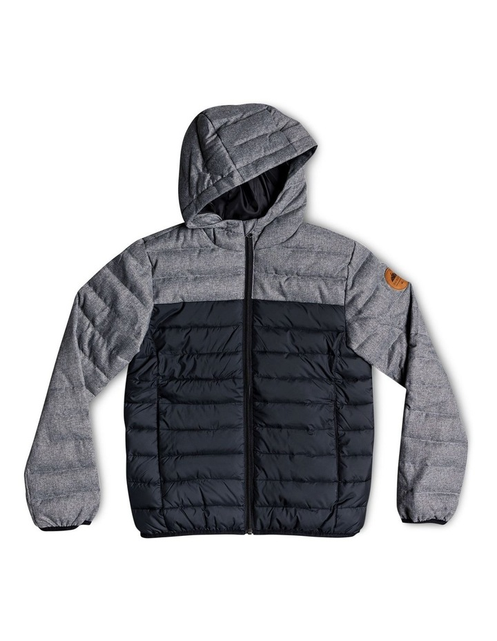 Scaly Mix Youth Jacket image 1