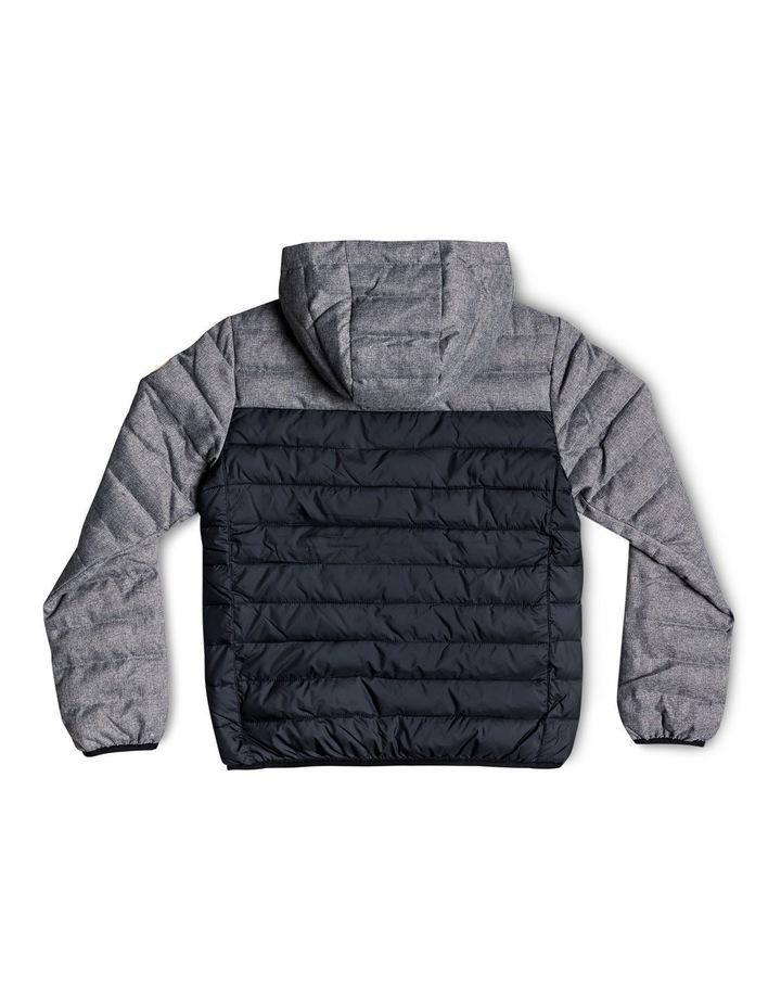 Scaly Mix Youth Jacket image 2