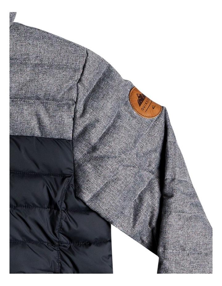 Scaly Mix Youth Jacket image 3