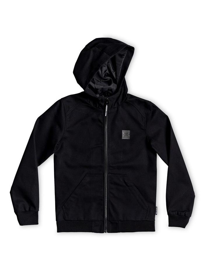 Ellis - Water-Resistant Hooded Jacket image 1