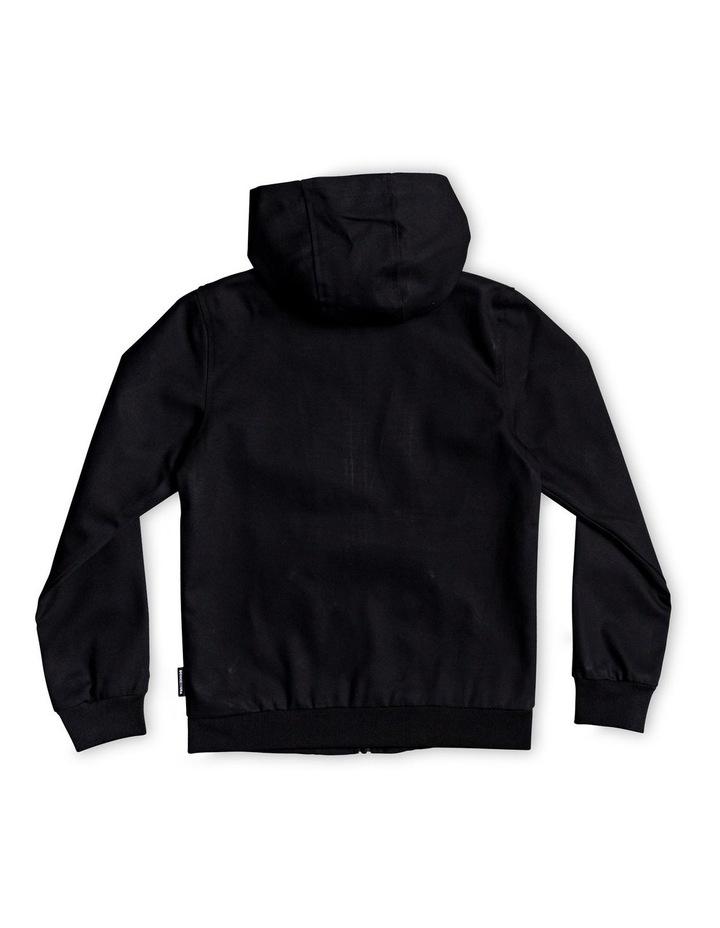 Ellis - Water-Resistant Hooded Jacket image 2