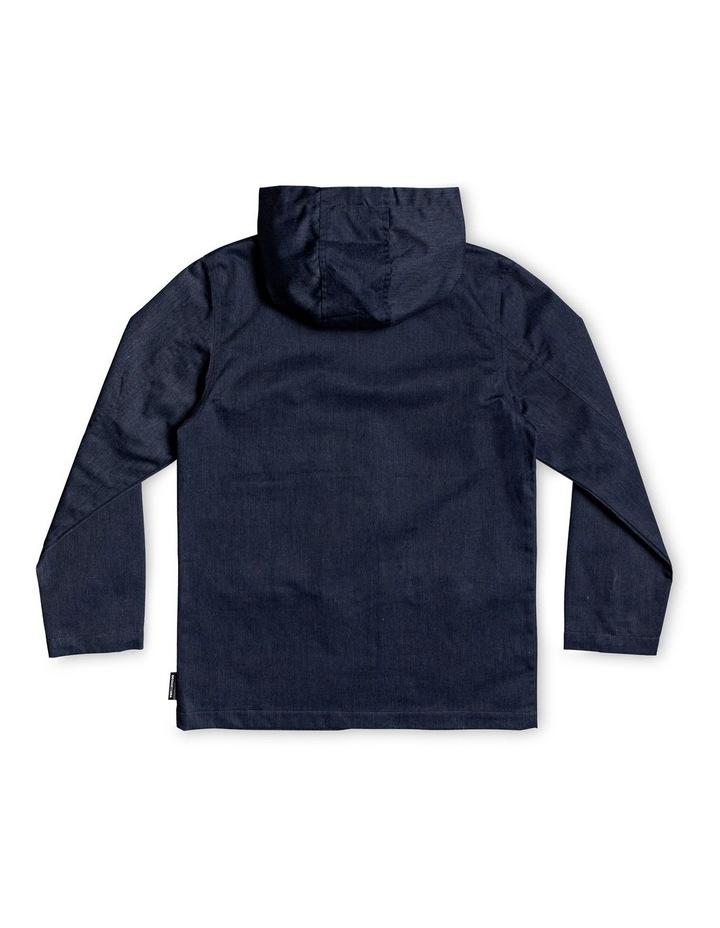Mastaford - Water-Resistant Hooded Field Jacket image 2