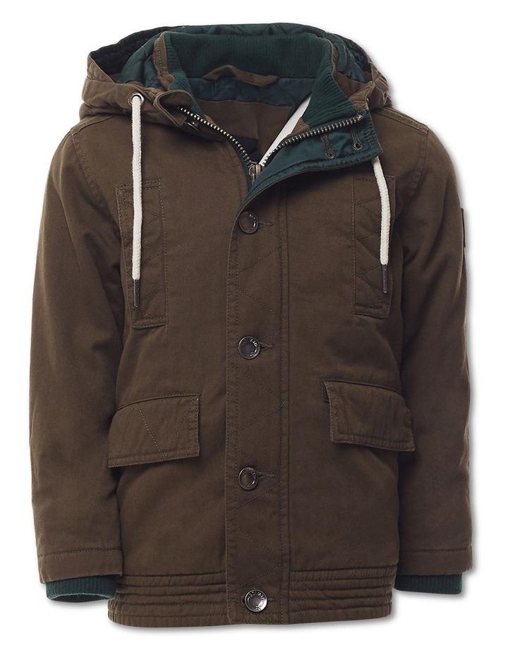 Perfecto Jacket 8-16 Boys image 1