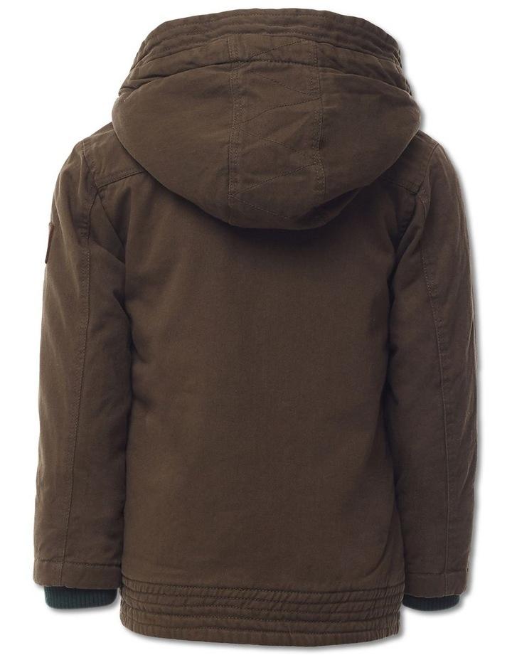 Perfecto Jacket 8-16 Boys image 2