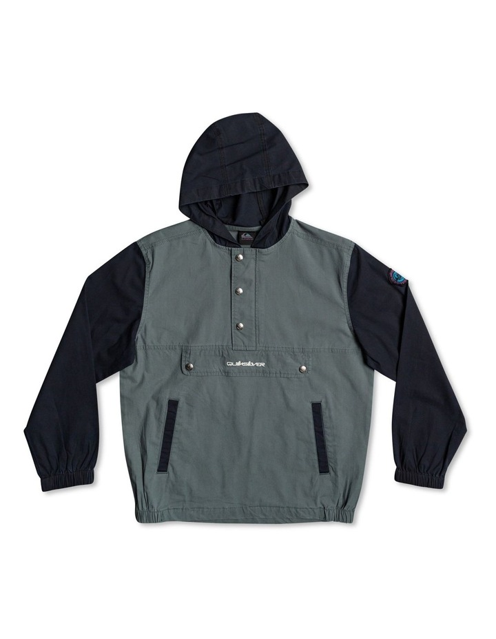 Jump Up - Retro Anorak Jacket for Boys 8-16 image 1