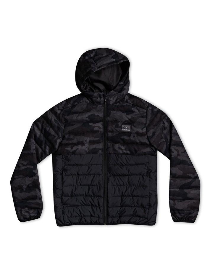 Scaly Insulator Jacket for Boys 8-16 image 1