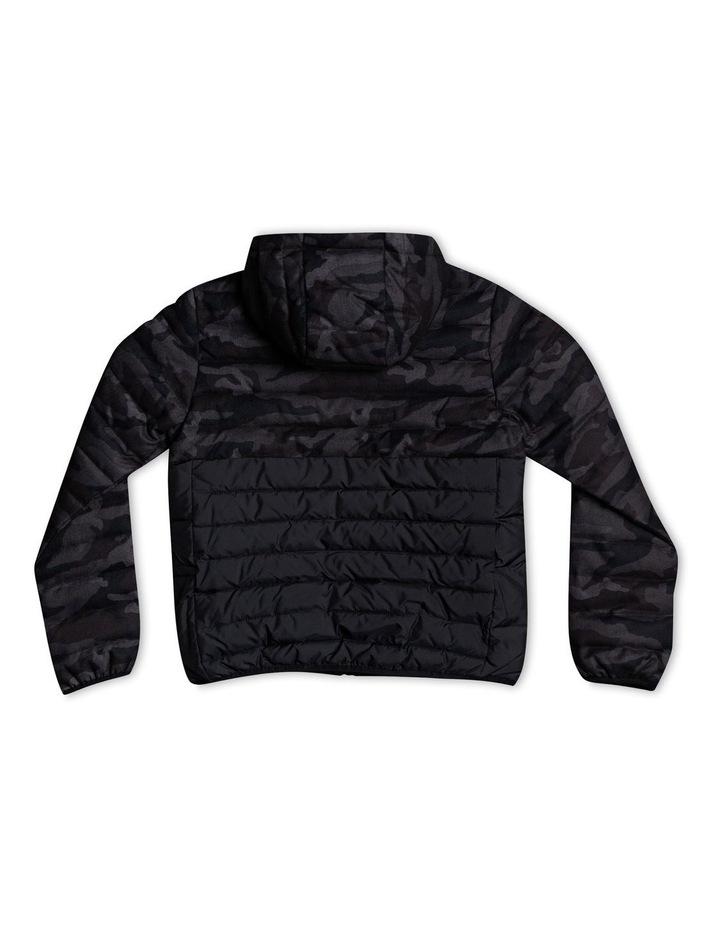 Scaly Insulator Jacket for Boys 8-16 image 2