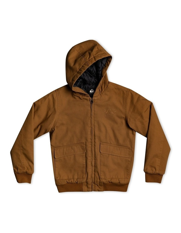 Just Cool Youth Jacket image 1